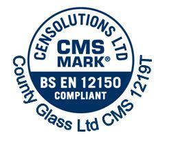 County Glass CMS Mark