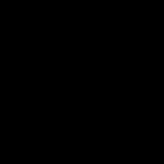 Decorative Glass Icon